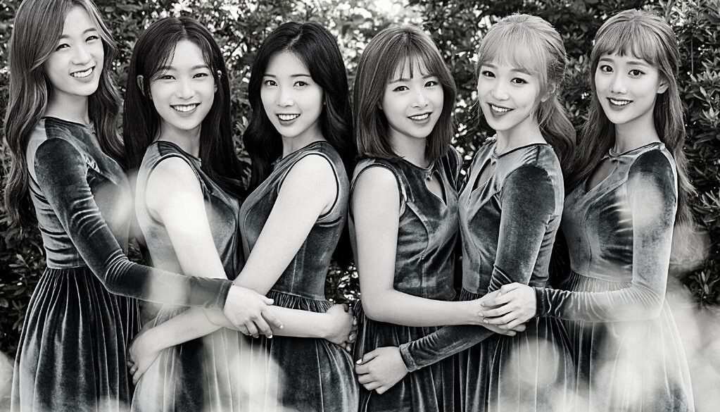 april kpop profile