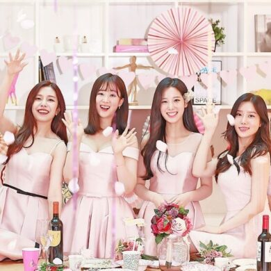 berry good members